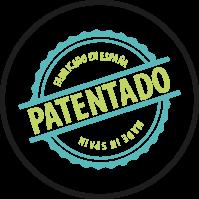 Patentado